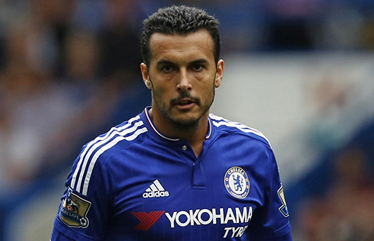 Педро - одна из немногих светлых сторон в игре Челси на старте сезона